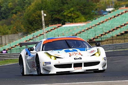RAM Racing: GTE champions ready for season opener on home ground