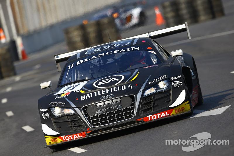 No Le Mans for Vanthoor