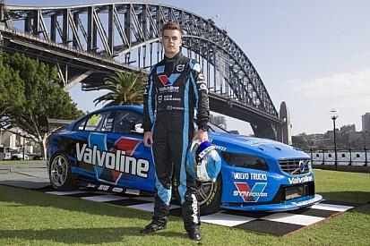 Scott McLaughlin has aspirations to race in NASCAR