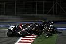 Maldonado hits out as 2014 race ban looms