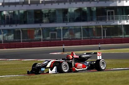 Rookie driver Esteban Ocon secures maiden Formula 3 race win