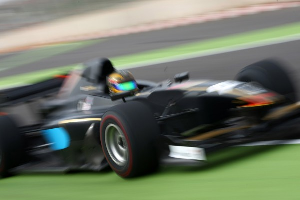 Auto GP Le Castellet, qualifying: Kevin Giovesi (Eurotech) hands second straight pole