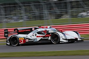 WEC Race report World Champions Audi unfortunate in WEC season opener after strong performance