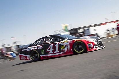 Haas Automation Racing: Kurt Busch - Richmond 400 advance ant team report