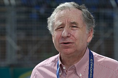 """Jean Todt and Marc Poulin are the honorary co-chairs of the 5th gala dinner """"The Grand Evening"""""""