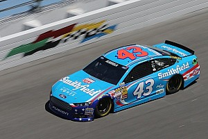 NASCAR Cup Almirola strong at short tracks like Richmond
