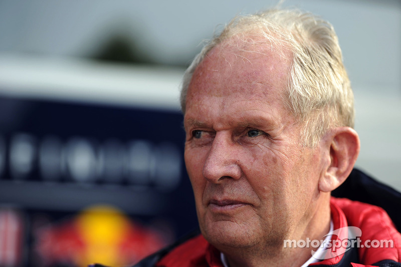 Red Bull tells rivals to 'shove Mercedes star'