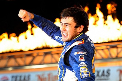 The next Jimmie Johnson?