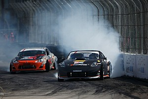 Formula Drift Breaking news Formula DRIFT releases comprehensive fan study
