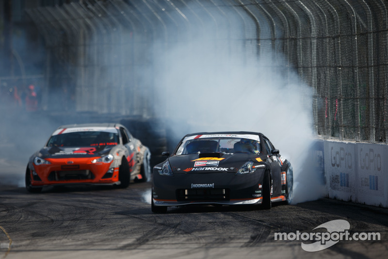 Formula DRIFT releases comprehensive fan study