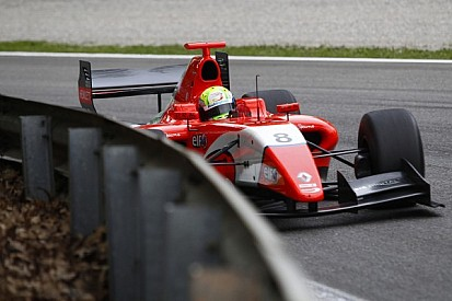 William Buller fastest at Alcañiz