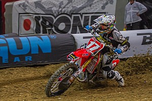 Other bike Race report Bogle's victory in New York puts him in control of championship chase