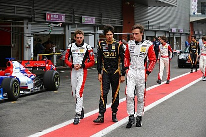 Pizzitola takes Eurocup Formula Renault 2.0 victory