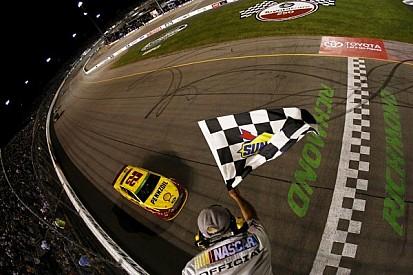 The biggest surprises of the 2014 NASCAR season so far