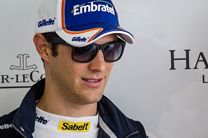 Senna to race for Aston Martin Racing in WEC Spa