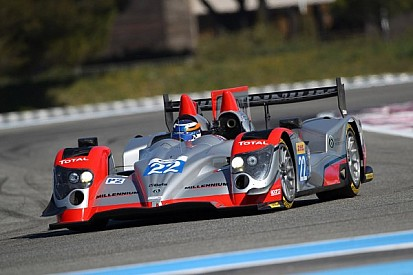 Five teams pull out of Le Mans - no more reserves remain