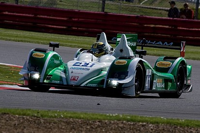 Greaves Motorsport receives second invitation to the 2014 Le Mans 24 Hours