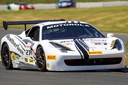 McKenzie, Perez take Ferrari Challenge Trofeo Pirelli victories in Sonoma