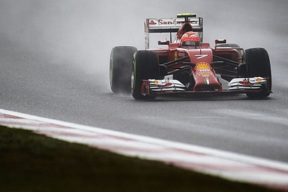 Raikkonen must resolve Ferrari pace crisis - Hakkinen