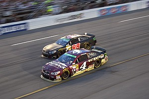 NASCAR Cup Preview Kevin Harvick on Talladega