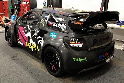 FIA World Rallycross ready for season opener in Portugal