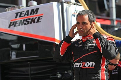 Confirmed: Montoya to make two Sprint Cup starts for Penske