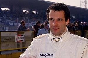 Formula 1 Special feature Imola 20: Roland Ratzenberger