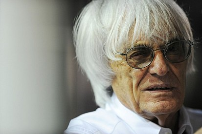 Ecclestone returns to Munich for trial