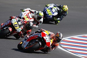 MotoGP Preview Bridgestone: Preview for the Round 4 at Jerez