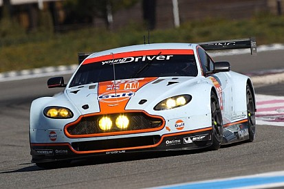 """""""Kiwi"""" joins Danish Dynamite: Stanaway to race for Young Driver AMR"""