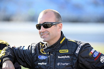 Marcos Ambrose speaks out about fight with Casey Mears