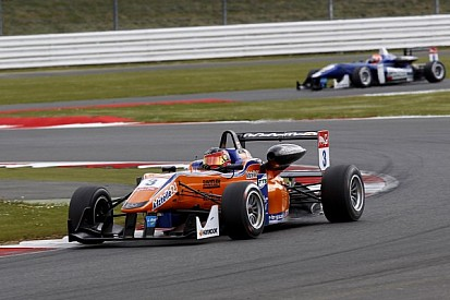 Lucas Auer unbeatable in first qualifying at Hockenheimring