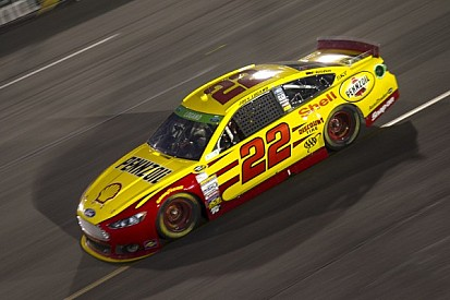 Ready or not, restrictor plate knock-out qualifying on deck