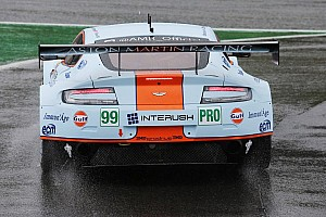 WEC Qualifying report Craft-Bamboo Racing qualifies in fifth for Spa