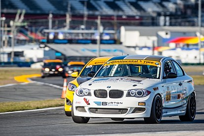 CTSCC: Burton Racing ready to make some moves in Monterey