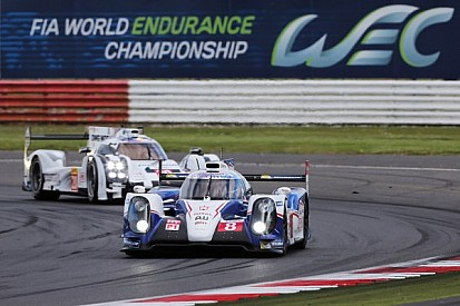 Spa-Francorchamps 6 Hours WEC Toyota and Morgan dominate Ferrari lays down a marker