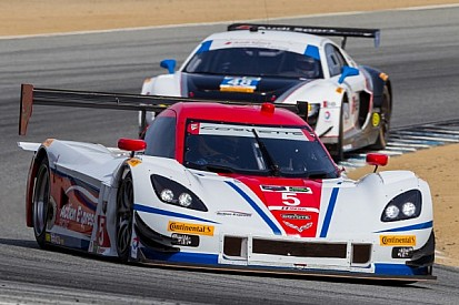 Action Express Racing ready for Monterey