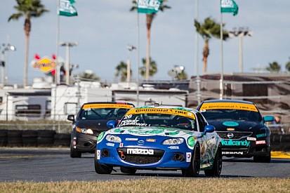 CTSCC: Mazda domination at Mazda Raceway