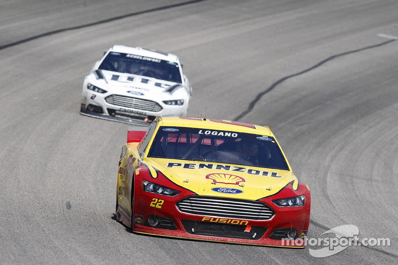 Ford Racing Quotes From Talladega