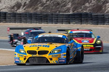 Cameron picks up GT Daytona win at Laguna Seca