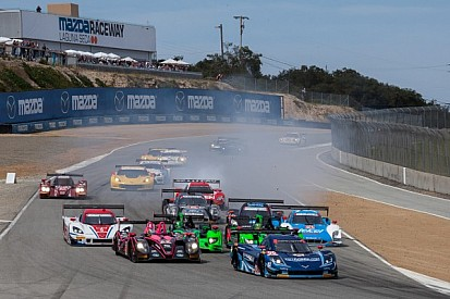 Extreme Speed Motorsports claims overall victory at Mazda Raceway Laguna Seca