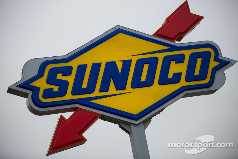 Sunoco to become official sponsor of NHRA