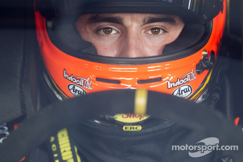 RCR NASCAR Sprint Cup Series news and notes