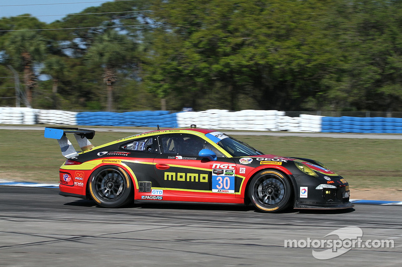 Nielsen collects top ten finish, valuable experience at Laguna Seca