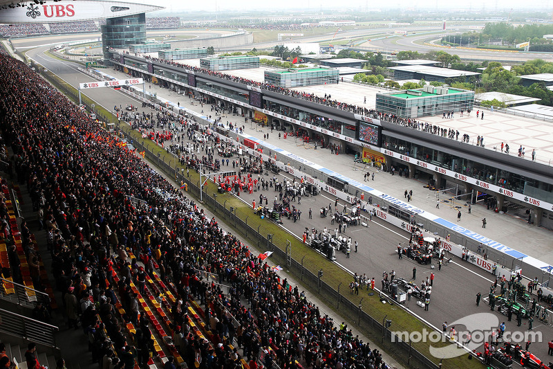 Teams must agree to cost-cutting rules - Todt