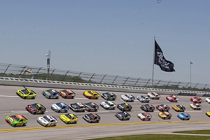 Talladega cheers show just how much of an impact Danica still has on NASCAR