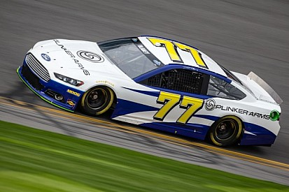 Ryan Blaney readies for double-duty, Sprint Cup debut
