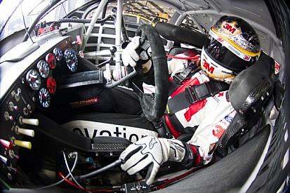 Greg Biffle insists he's not leaving Roush Fenway Racing