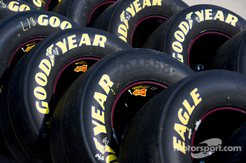 Much ado about nothing, Sprint Cup teams adapting to new tires