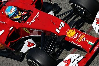 Alonso to Mercedes, Newey to Ferrari - rumours